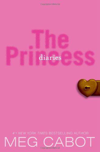 Meg cabot princess diaries