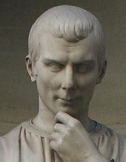 machiavelli and humanism 637 quotes from niccolò machiavelli: 'everyone sees what you appear to be, few experience what you really are', 'if an injury has to be done to a man it should be so severe that his vengeance need not be feared', and 'the lion cannot protect himself from traps, and the fox cannot defend himself from wolves.