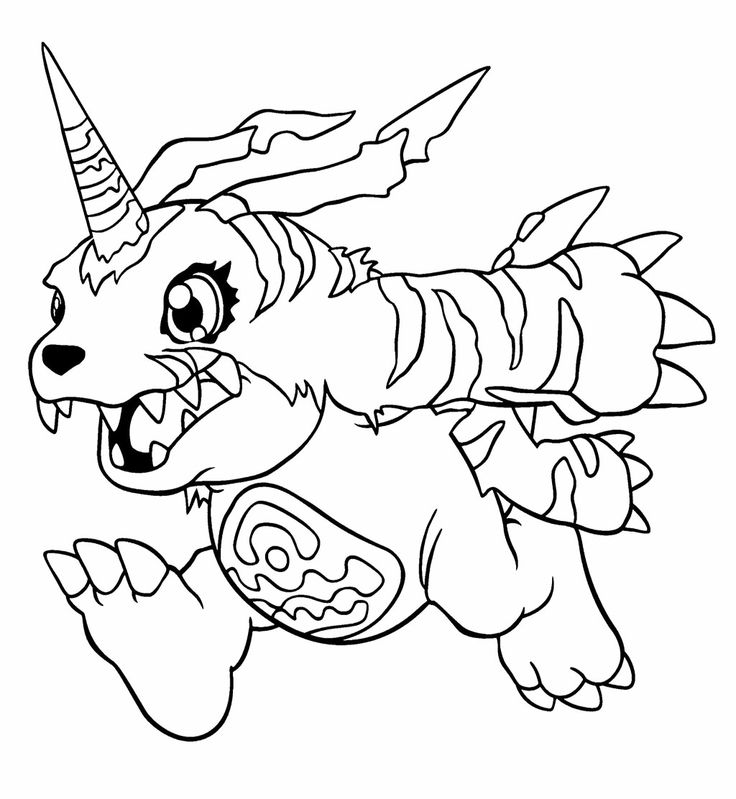 kids running coloring pages - photo#30