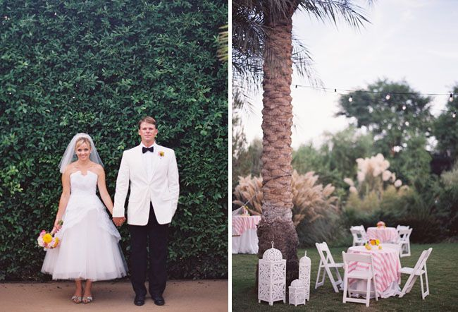 real wedding hayley dougies parker palm springs