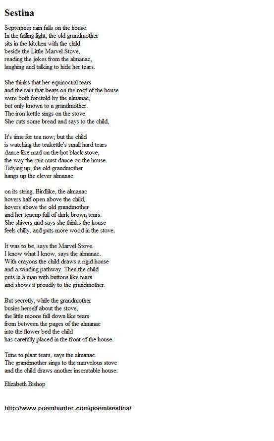 an analysis of sestina altaforte Ezra pound poems - ezra pound famous poems from poetrynet.