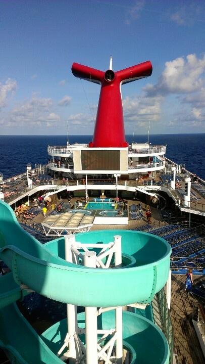 Carnival Cruise Fun Ships | Fitbudha.com