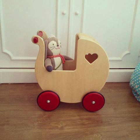 Vintage wood toys for girls | wooden toys | Pinterest