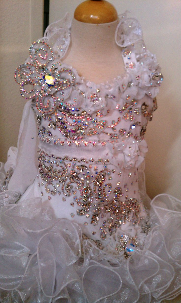 Glitz pageant dresses for rent - Pin By Andrea Mclaws On Pageant Dress Designs