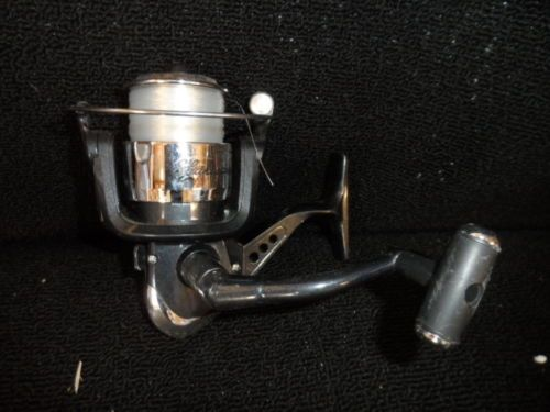 Fishing reel shakespeare tiger 5 1 1 gear for Shakespeare tiger fishing reel
