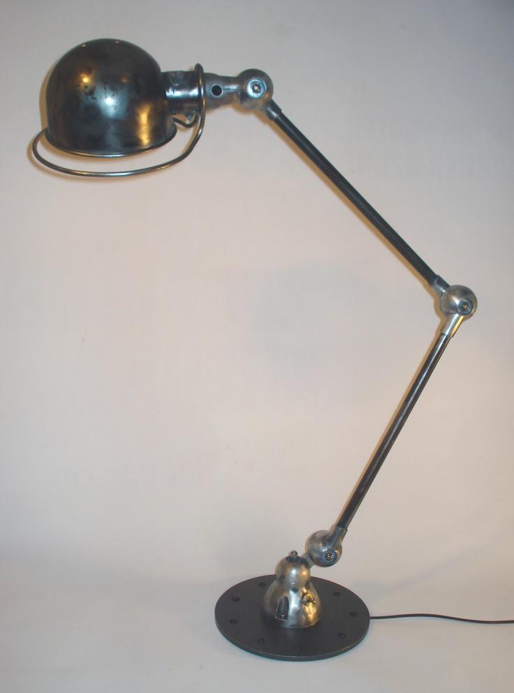 Lampe jielde task lamps pinterest - Lampe jielde applique ...