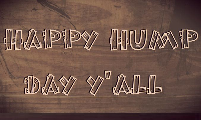 Good Morning & Happy Hump Day Friends http://www.mortgagefit.com