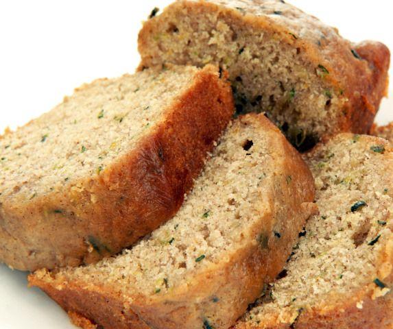 Zucchini Bread Gluten Free | Gluten free | Pinterest