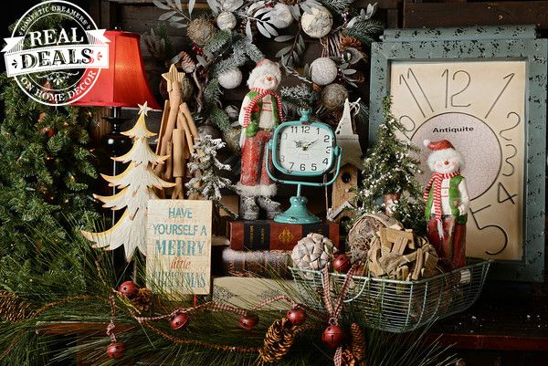 Pin by real deals nation on all things real deals pinterest for Home bargains xmas decorations