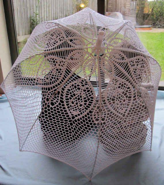 Crochet Umbrella : crochet umbrella Ideas too clever to ignore. Pinterest
