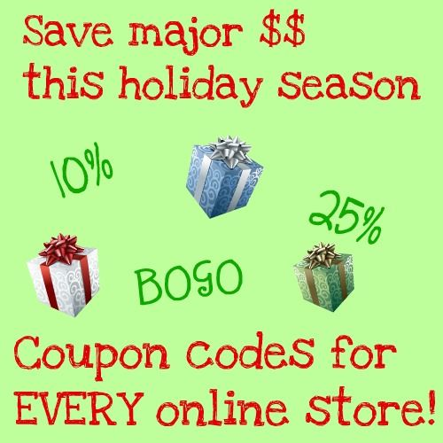 Never leave the coupon code box empty again! ...