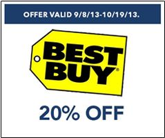 best buy coupons for memorial day
