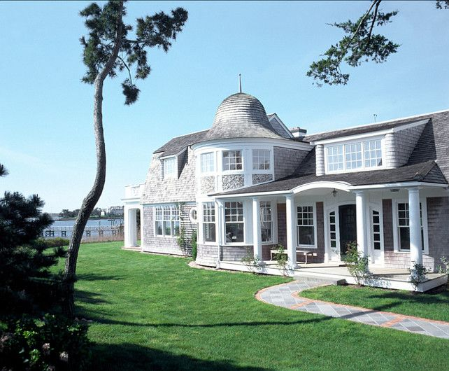 Shingle style house the image kid has it for Shingle style architecture