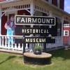 Fairmount Historical Museum - Fairmount Museum - James Dean - Garfield - Fairmount Indiana