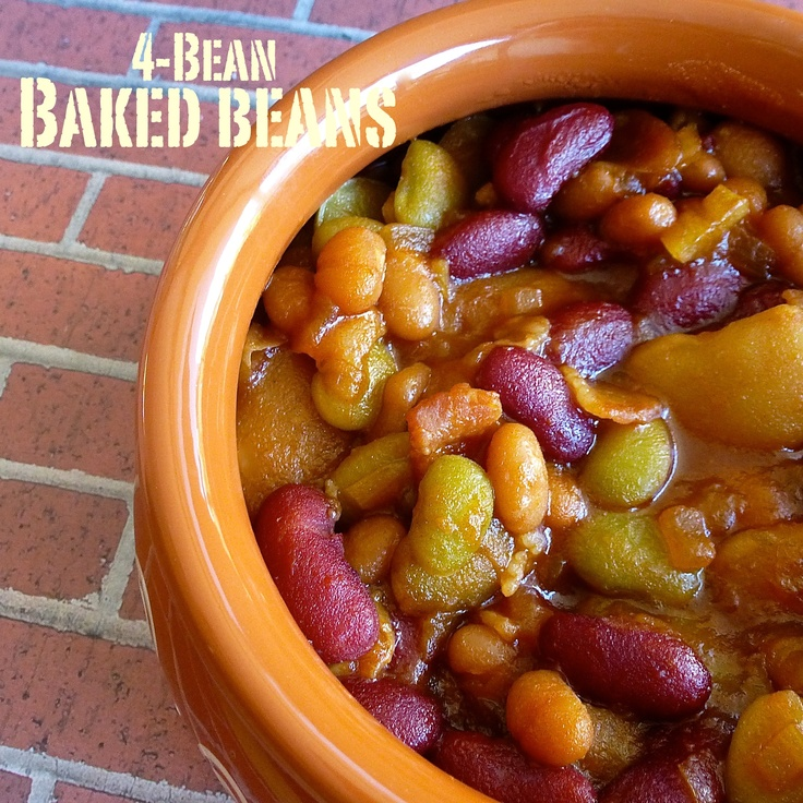 Bean Baked Beans will be my go-to recipe for baked beans in the ...