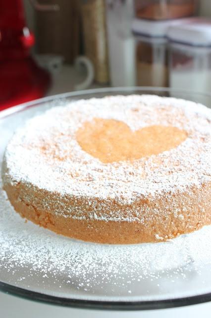 flourless] lemon almond cake | Let's Make This! | Pinterest