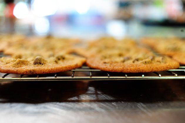 Malted Milk Chocolate Chip Cookies! (Pioneer Women)