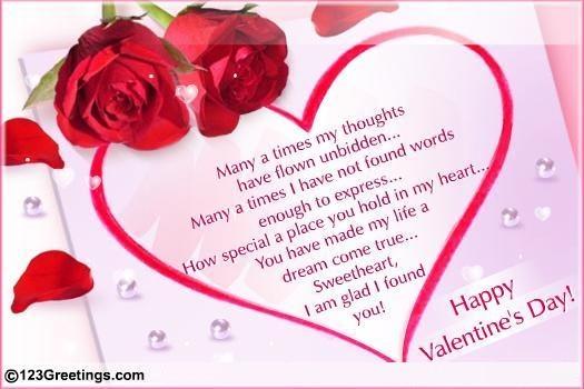 valentine propose quotes
