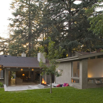 Pin by melissa fri on ranch exterior remodel pinterest for Raised ranch renovation ideas
