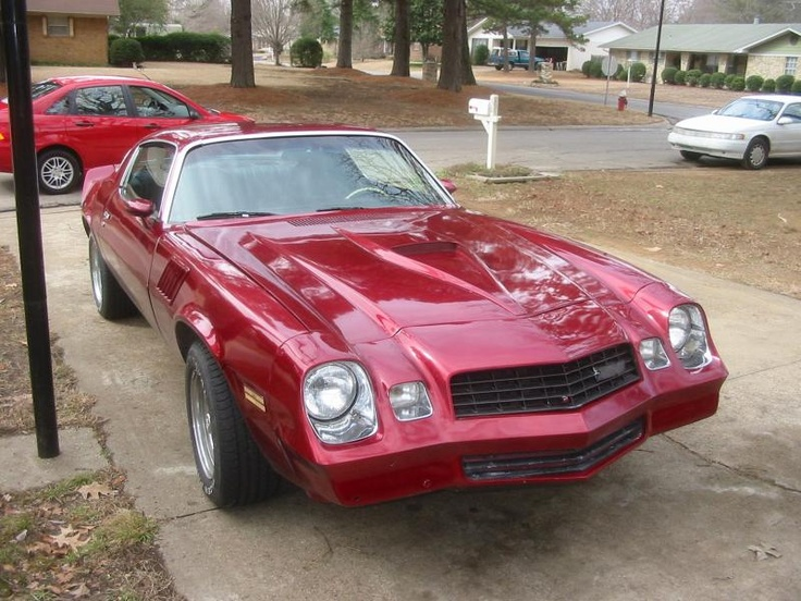 camaro 1975 z28 google search classic cars pinterest