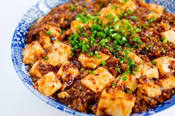 tofu and sugar snap peas vegetarian mapo tofu with peas recipes