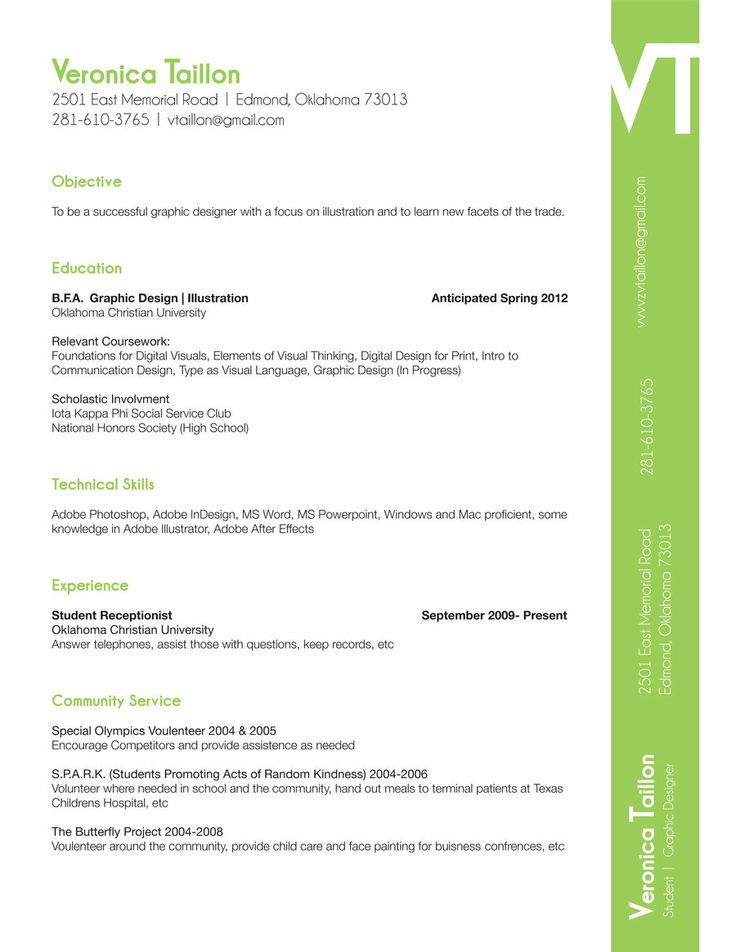 resume creative resume ideas pinterest