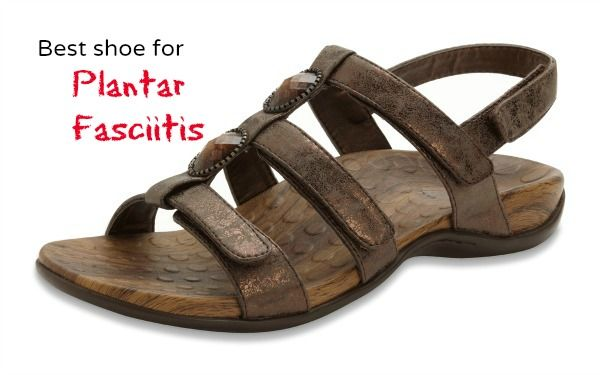 Good Dress Shoes For Plantar Fasciitis