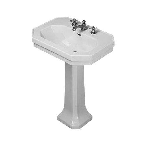 Duravit 1930 Pedestal Sink Apartment Pinterest