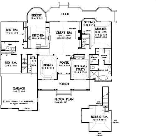 Pin By Billie Carr On House Plans Pinterest
