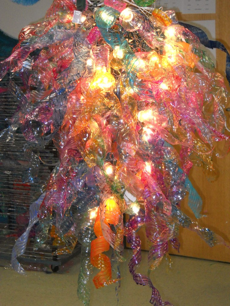 How much is a chihuly chandelier