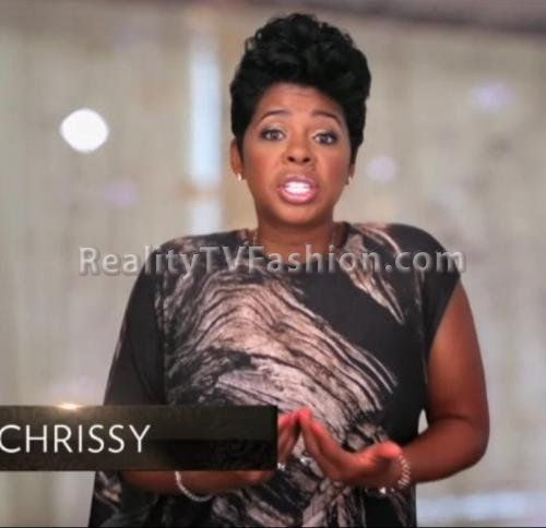 Pictures Of Chrissy Lampkin Hairstyles ... Chrissy Lampkin Short Hairstyles 2013