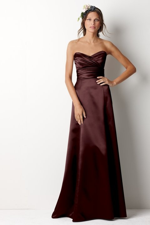 Bridesmaid Dresses Waters And Waters 41