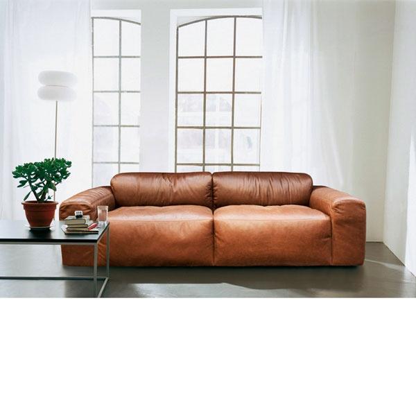 Ledersofa das beste aus wohndesign und m bel inspiration for Sofa 60er gebraucht