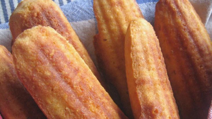Southern Corn Sticks Recipe | Gluton Free | Pinterest