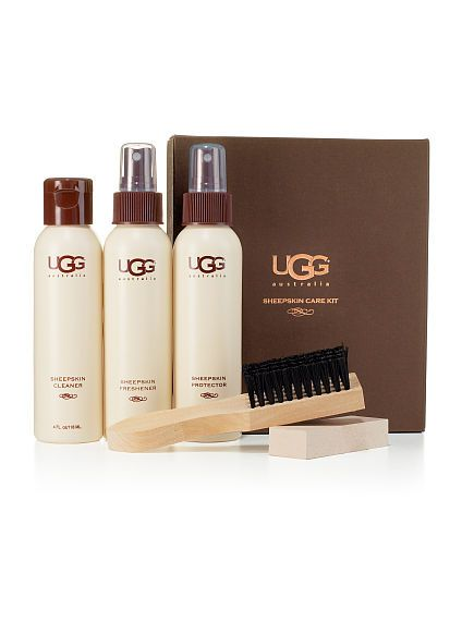 the ugg care kit