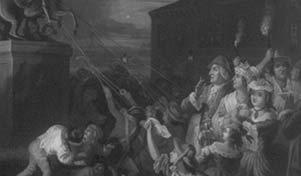 july 4 1776 king george