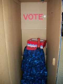 simulation election | Classroom Ideas | Pinterest