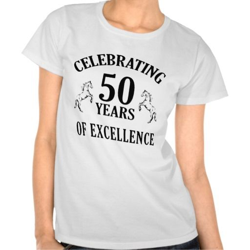 Cheap Stylish 50th Birthday Gift Ideas T Shirt Stylish 50th Birthday ...