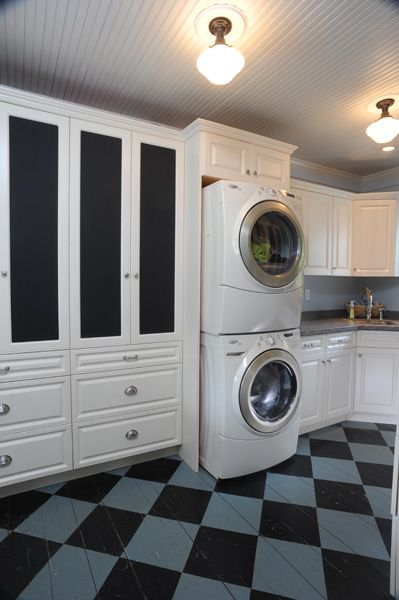 unique laundry room design for the home pinterest