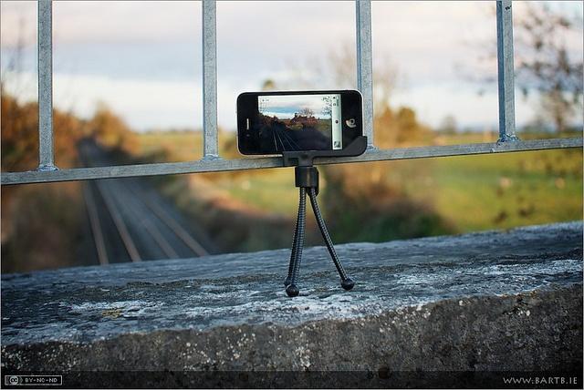 Fotografi vs iPhoneografi e instagramer: la differenza è il punto di vista