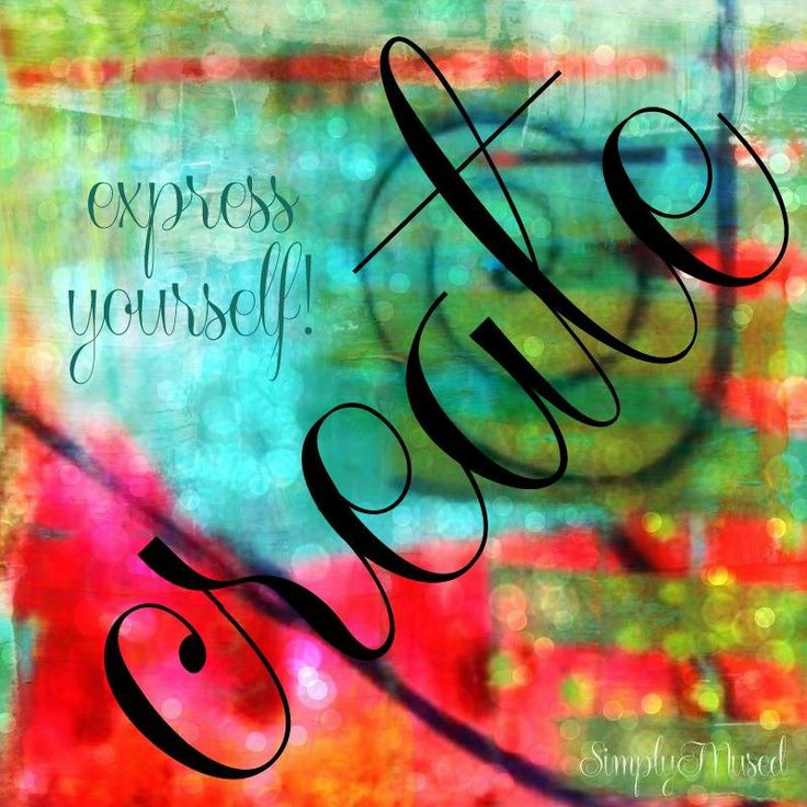 express yourself...A Beautiful Soul Quotes