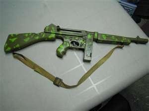 mattel burst machine gun