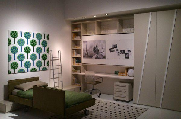 decija-soba-13 | Interior Design Ideas | Pinterest