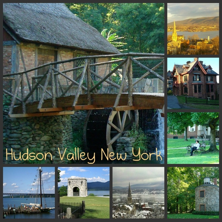 Hudson Valley New York: Hudson Valley New York