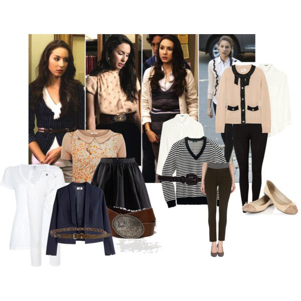 spencer hastings style pretty little liars style