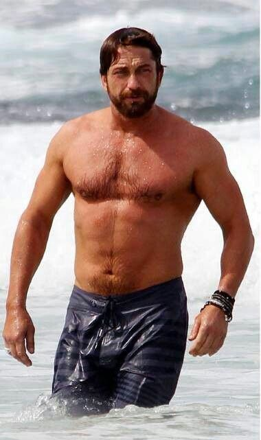 Bondi beach | Gerard Butler The Object of My Obsession | Pinterest Gerard Butler