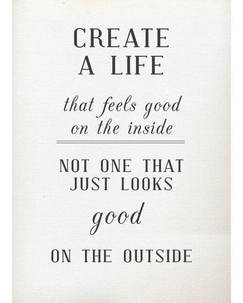 ¿Cómo creas tu vida?