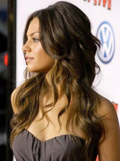 Balayage Highlights Vs Ombre Hair Color Nicole Lindo Hair Wallpaper ...