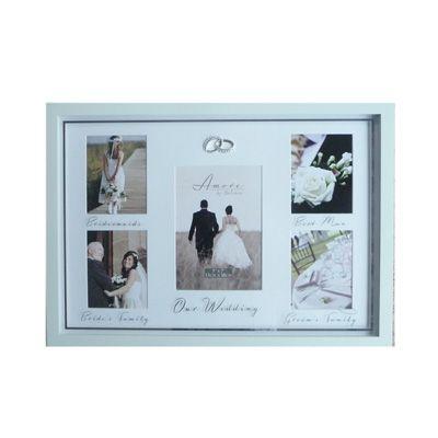 Pin by Wedding Cufflinks on Photo Frames Albums Pinterest