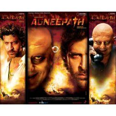 Agneepath (2012) (Hindi Movie / Bollywood Film / Indian Cinema DVD) $15.99